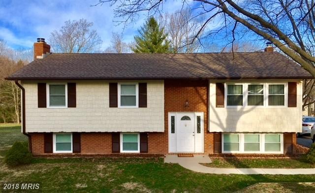 2110 Hyden Court, Fallston, MD 21047 (#HR10211065) :: Tessier Real Estate