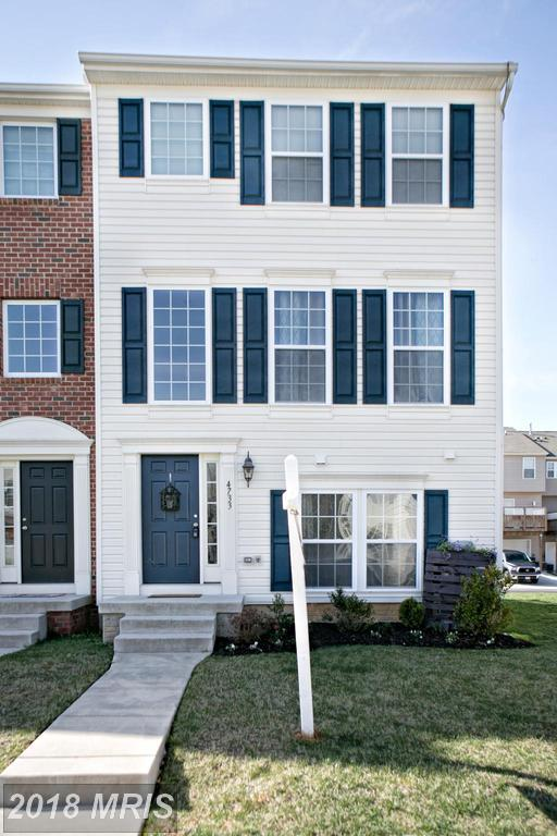 4733 Witchhazel Way, Aberdeen, MD 21001 (#HR10211764) :: The Withrow Group at Long & Foster