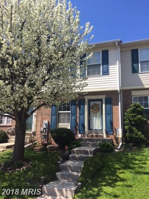 3064 Benefit Court, Abingdon, MD 21009 (#HR10215752) :: The Dailey Group