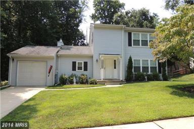 3804 Easton Court, Abingdon, MD 21009 (#HR10220460) :: ExecuHome Realty