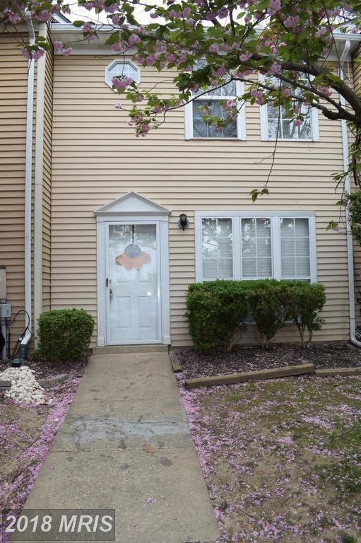 1337 Rigbie Hall Court F, Belcamp, MD 21017 (#HR10224480) :: Dart Homes