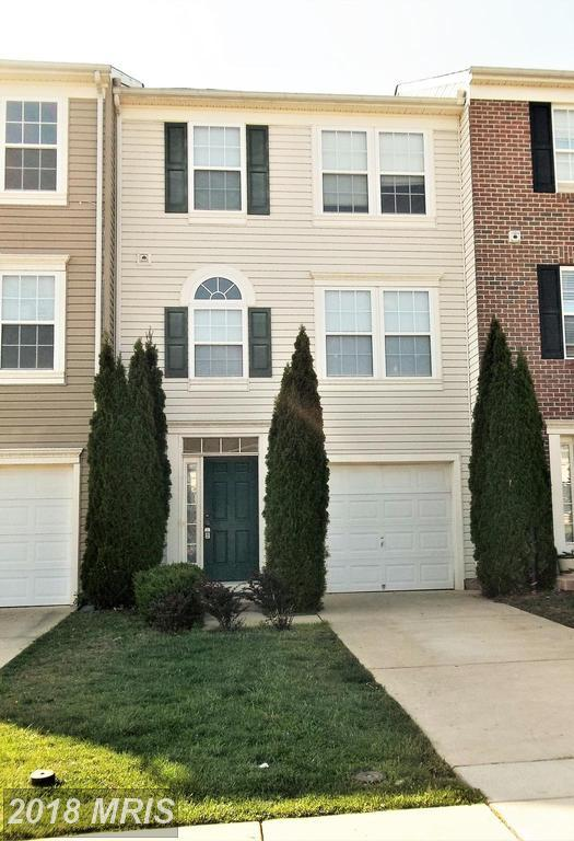 624 Possum Trot Way, Aberdeen, MD 21001 (#HR10238995) :: Advance Realty Bel Air, Inc