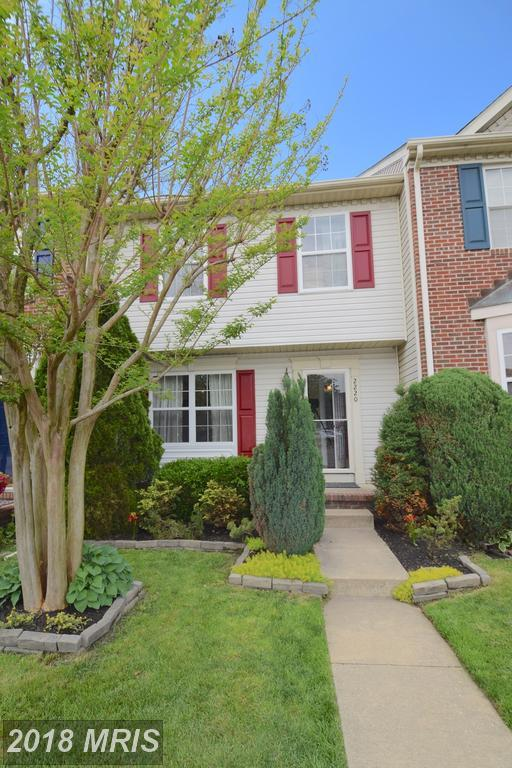 2220 Historic Drive, Forest Hill, MD 21050 (#HR10242272) :: Town & Country Real Estate
