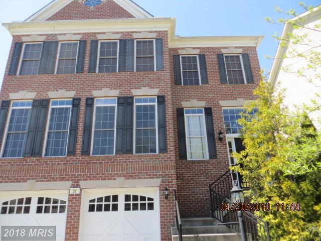 20 Fallston View Court, Fallston, MD 21047 (#HR10244208) :: Town & Country Real Estate