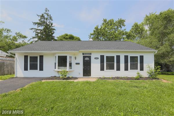2002 Hanson Road, Edgewood, MD 21040 (#HR10270596) :: Tessier Real Estate