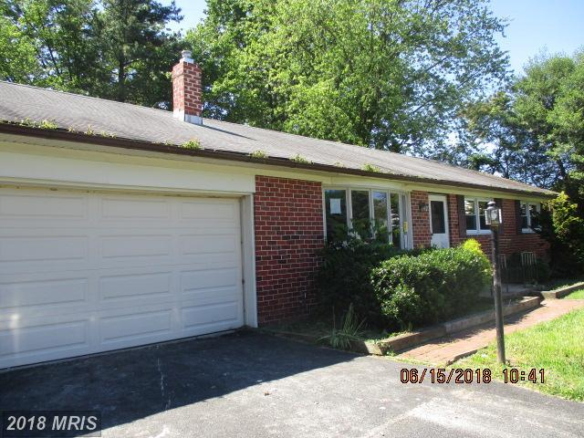 306 Cass Court, Bel Air, MD 21015 (#HR10274445) :: Tessier Real Estate