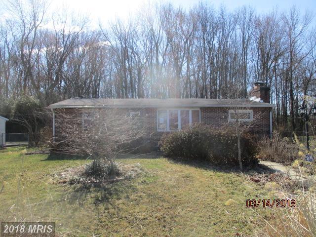 3901 Walters Road, Edgewood, MD 21040 (#HR10275923) :: Keller Williams Pat Hiban Real Estate Group
