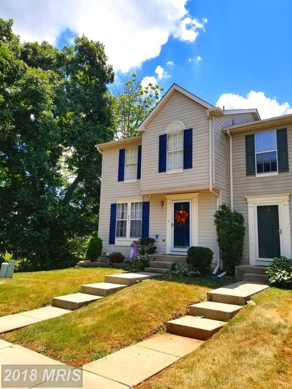 955 Gainsborough Court, Bel Air, MD 21014 (#HR10301593) :: Charis Realty Group