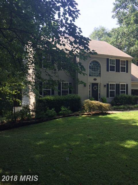 712 Pheasant Drive, Forest Hill, MD 21050 (#HR10318751) :: The Dailey Group