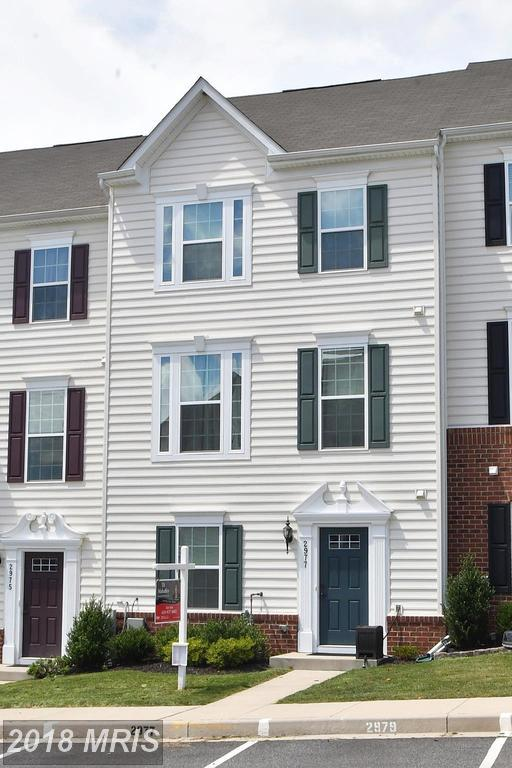 2977 Galloway Place, Abingdon, MD 21009 (#HR10324769) :: The Dailey Group