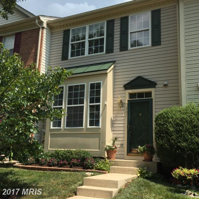 207 Golden Rain Lane, Bel Air, MD 21014 (#HR9010769) :: The Sebeck Team of RE/MAX Preferred