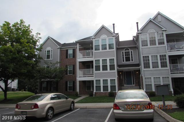 902-A Swallow Crest Court 904-M, Edgewood, MD 21040 (#HR9012368) :: Tessier Real Estate