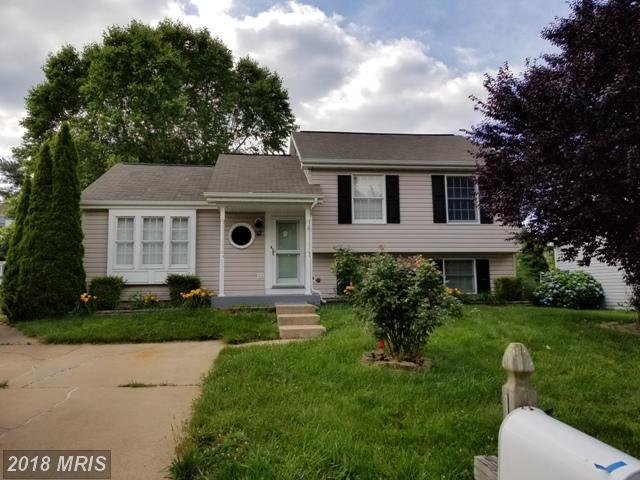 116 Edith Stone Drive, Abingdon, MD 21009 (#HR9013333) :: Tessier Real Estate
