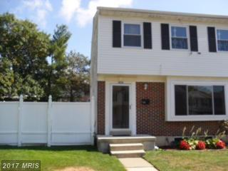 1424 Harford Square Drive, Edgewood, MD 21040 (#HR9843628) :: Pearson Smith Realty