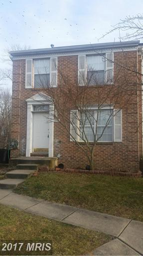 3945 Bush Court, Abingdon, MD 21009 (#HR9869227) :: Pearson Smith Realty