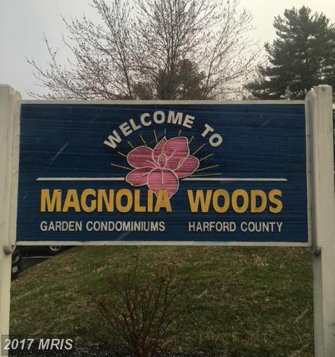 2005 Magnolia Woods Court G, Edgewood, MD 21040 (#HR9882824) :: LoCoMusings
