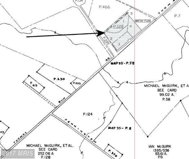 2452 Thomas Run Road, Bel Air, MD 21015 (#HR9906293) :: Pearson Smith Realty
