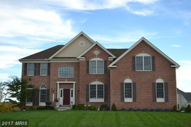 2122 Overlook Court, Bel Air, MD 21015 (#HR9907910) :: Pearson Smith Realty