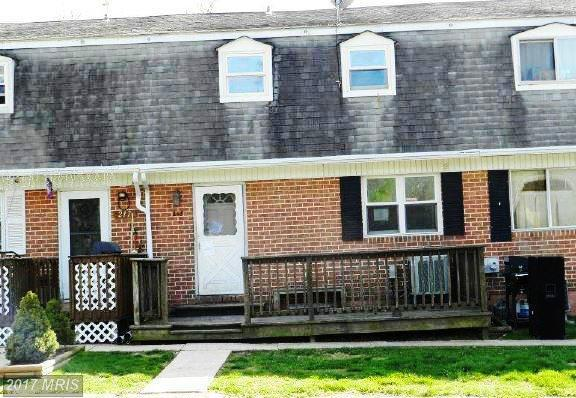 215 Columbine Court, Forest Hill, MD 21050 (#HR9923393) :: LoCoMusings