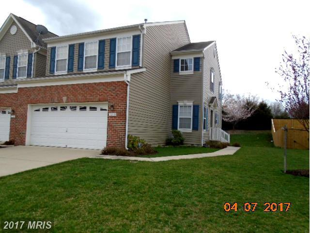 3218 Woodspring Drive, Abingdon, MD 21009 (#HR9961348) :: Pearson Smith Realty