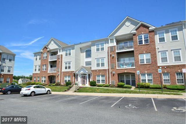 1122 Spalding Drive F, Bel Air, MD 21014 (#HR9965854) :: Pearson Smith Realty