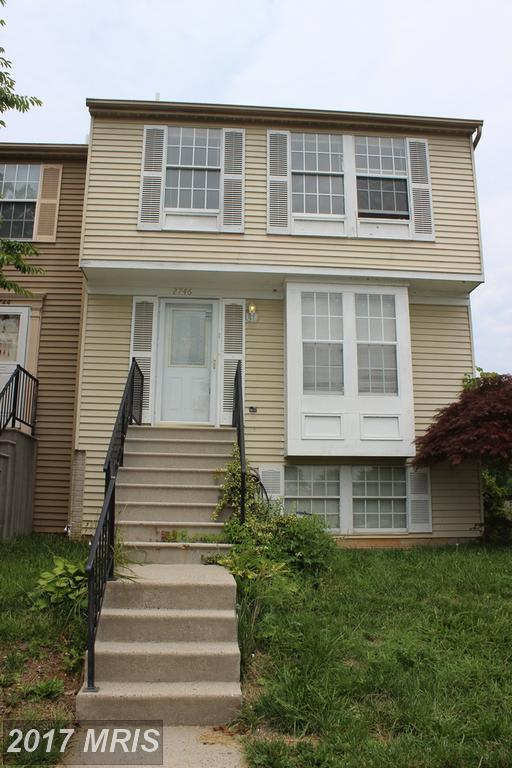 2746 Beckon Drive, Edgewood, MD 21040 (#HR9990106) :: Pearson Smith Realty