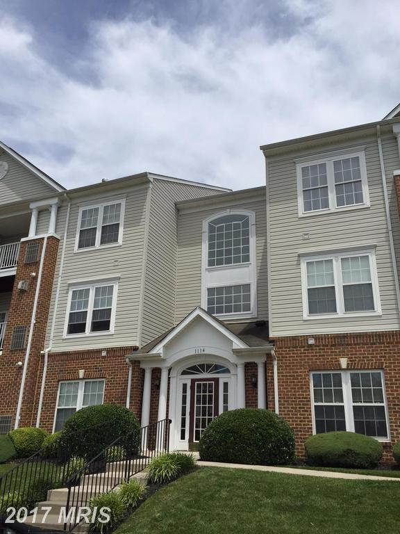 1114-D Spalding Drive #52, Bel Air, MD 21014 (#HR9994602) :: Pearson Smith Realty