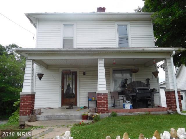 16811 Northwestern Pike, Augusta, WV 26704 (#HS10287932) :: Keller Williams Pat Hiban Real Estate Group