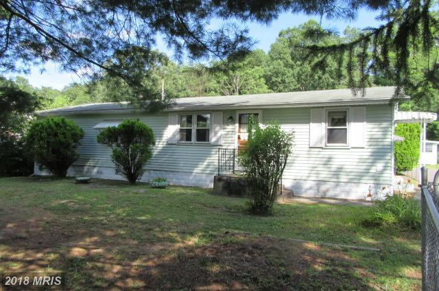 150 Mitchell Street, Romney, WV 26757 (#HS10303101) :: Hill Crest Realty