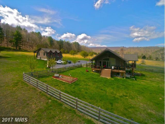 1168 River Bend Drive, Paw Paw, WV 25434 (#HS9918233) :: LoCoMusings