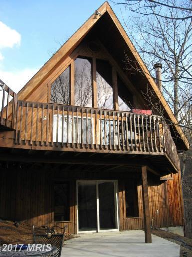 2157 Timberlake Drive, James Creek, PA 16657 (#HU9885752) :: Pearson Smith Realty