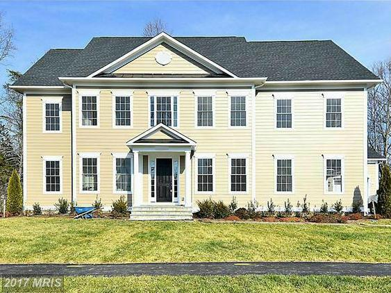 12415 All Daughters Lane, Highland, MD 20777 (#HW10001709) :: RE/MAX Advantage Realty