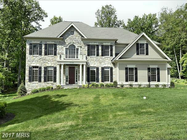12411 All Daughters Lane, Highland, MD 20777 (#HW10001731) :: RE/MAX Advantage Realty