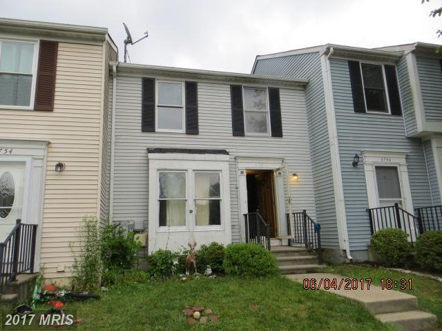 3752 Bonnybridge Place, Ellicott City, MD 21043 (#HW10007663) :: Keller Williams Pat Hiban Real Estate Group