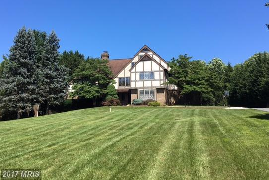 6514 River Clyde Drive, Highland, MD 20777 (#HW10010556) :: LoCoMusings