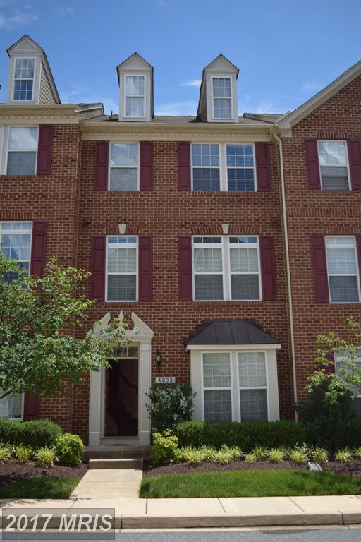 4803 Portsmouth Road #18, Ellicott City, MD 21042 (#HW10012939) :: ExecuHome Realty