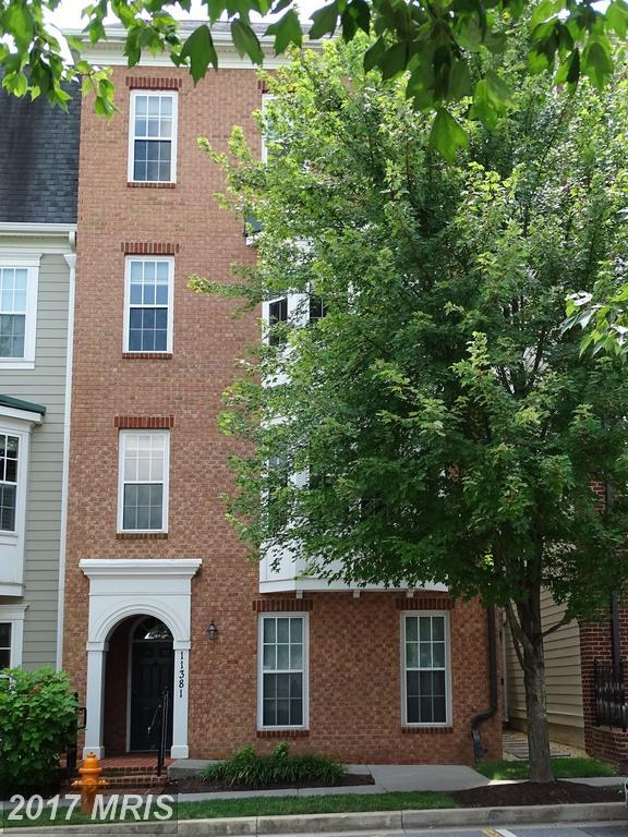 11381 Iager Boulevard #1, Fulton, MD 20759 (#HW10023750) :: RE/MAX Advantage Realty