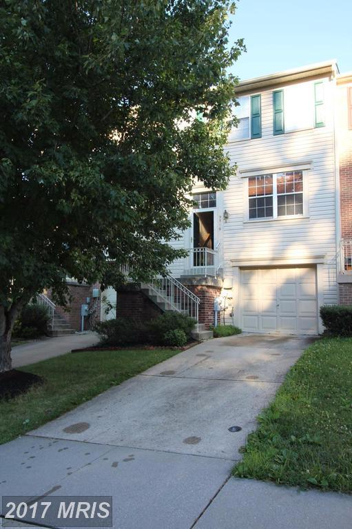 9315 Daly Court, Laurel, MD 20723 (#HW10023958) :: Pearson Smith Realty