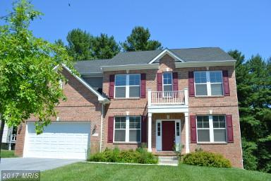 3316 Debra Court, Ellicott City, MD 21042 (#HW10026178) :: Pearson Smith Realty