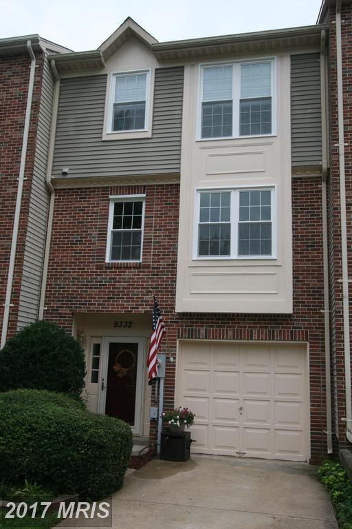 9332 Steeple Court, Laurel, MD 20723 (#HW10027774) :: Pearson Smith Realty