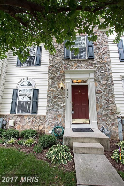 10728 Enfield Drive, Woodstock, MD 21163 (#HW10032031) :: Pearson Smith Realty