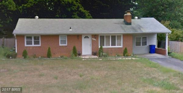 8719 Susini Drive, Laurel, MD 20723 (#HW10034256) :: The Sebeck Team of RE/MAX Preferred