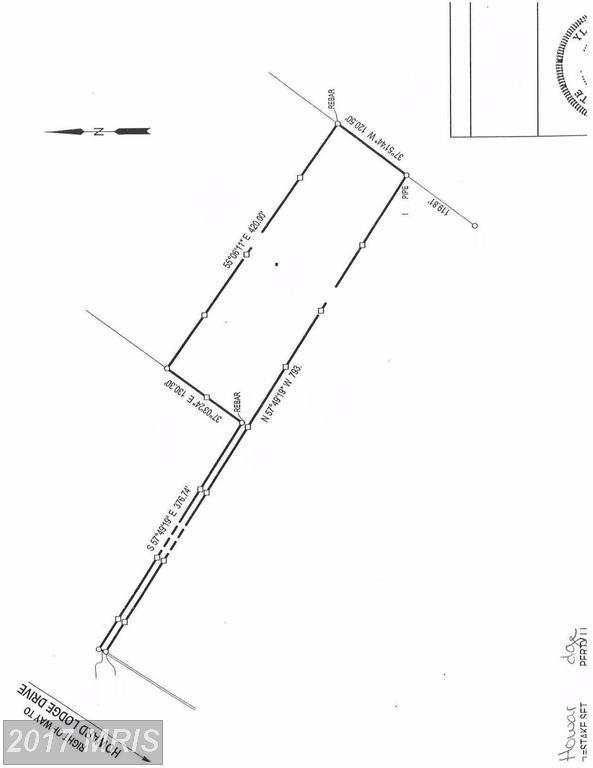 Howard Lodge Drive, Sykesville, MD 21784 (#HW10034314) :: Charis Realty Group