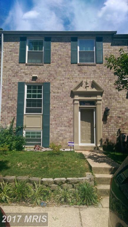 10725 Bridlerein Terrace, Columbia, MD 21044 (#HW10036033) :: Pearson Smith Realty