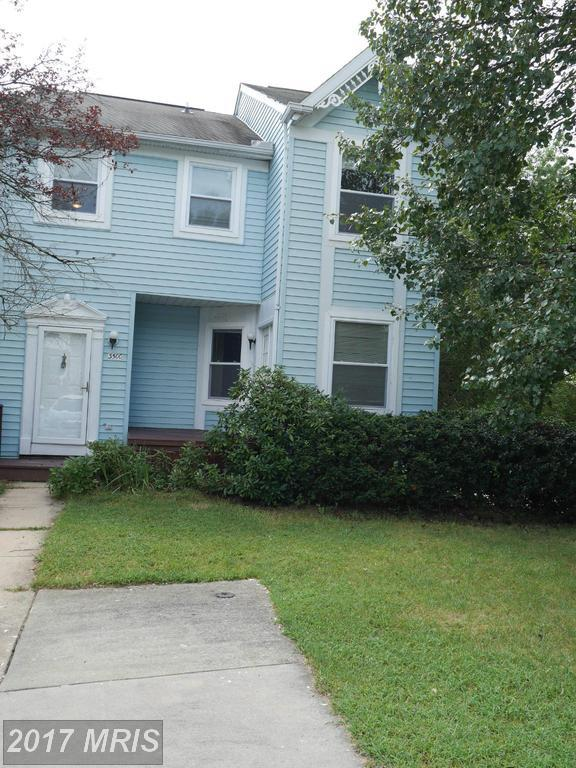 3500 Upper Mill Court, Ellicott City, MD 21043 (#HW10037716) :: Charis Realty Group