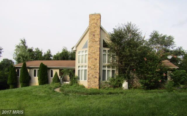 14460 Triadelphia Mill Road, Dayton, MD 21036 (#HW10051373) :: Pearson Smith Realty