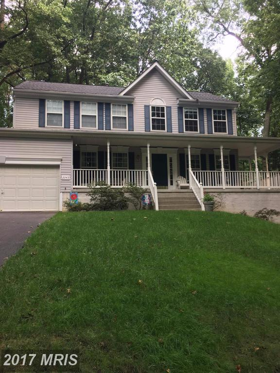 2945 Pinewick Road, Ellicott City, MD 21042 (#HW10051951) :: Pearson Smith Realty