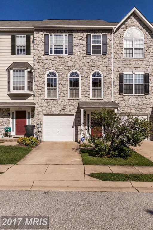 5713 Goldfinch Court, Ellicott City, MD 21043 (#HW10052698) :: Pearson Smith Realty