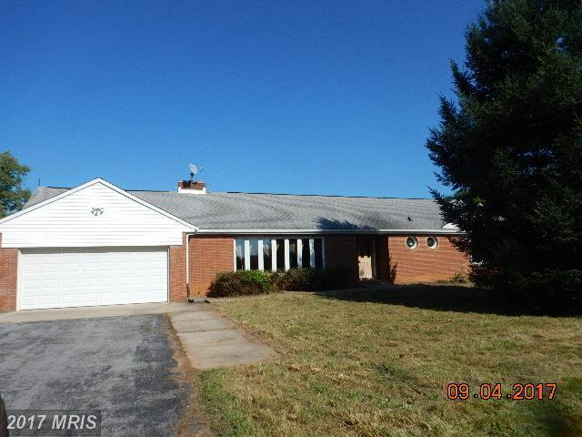 623 Watersville Road, Mount Airy, MD 21771 (#HW10055800) :: Pearson Smith Realty