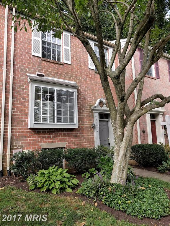 11926 New Country Lane, Columbia, MD 21044 (#HW10055897) :: RE/MAX Advantage Realty